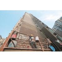 郑州建筑外墙翻新