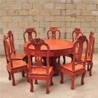 实木餐桌哪里有,西安仿古餐桌、老榆木餐桌椅、实木餐桌椅