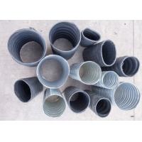南宁70塑料波纹管预应力穿线管大量现货