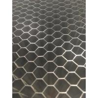 佛山图克思厂家供应铝蜂窝芯,铝蜂窝切条