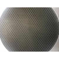 微孔铝蜂窝芯,格栅,光触媒网