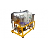 不銹鋼型聚結分離式濾油機