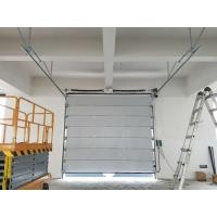 杭州厂房仓库都在用的提升门