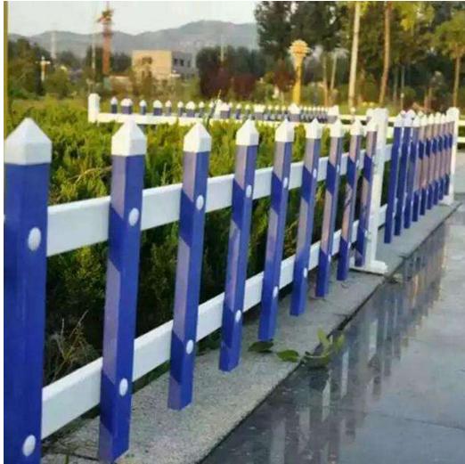 公路绿化专用栅栏A汉旺公路绿化专用栅栏产地