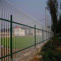 景区围墙隔离栅A卢店景区围墙隔离栅产地