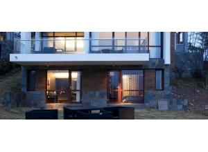 轻钢结构和红砖结构的对比