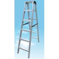 150kg级 铝合金宽踏板A型梯