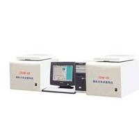 氧弹量热仪 煤炭量热仪 微机全自动量热仪