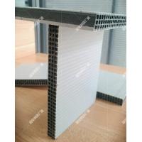 供应建筑塑料模板 pp中空塑料模板直销