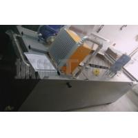 實驗用移動式小型自動淬火油槽