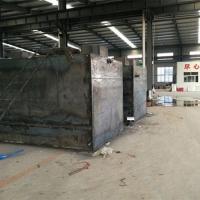 10立方-500立方MBR污水處理設備