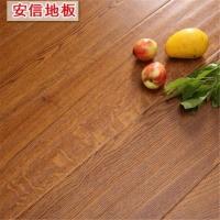 安信 橡木三层实木复合地板 美式乡村 E0环保地暖适用
