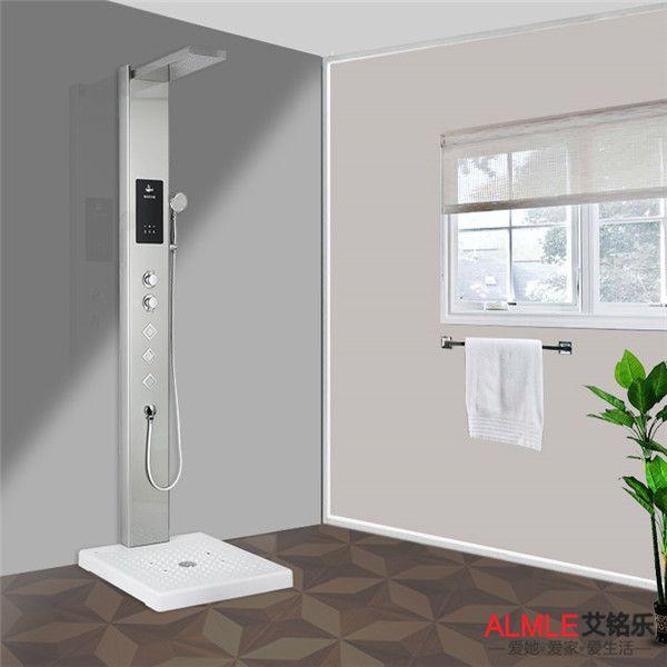 艾铭乐集成热水器AML-A4款式