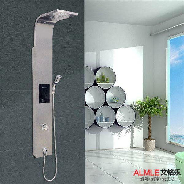 艾铭乐集成热水器厂家  A2款式