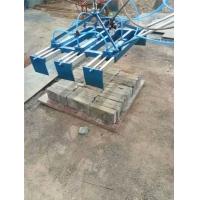 水泥磚碼垛機 水泥磚裝車機