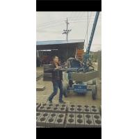 水泥砖抓砖机