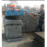 水泥砖夹砖机