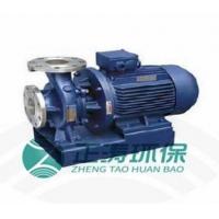 柳州市柳南区循环水泵隔音水泵噪声咨询分析