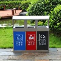 不銹鋼垃圾桶生產廠家,不銹鋼垃圾桶直供