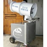 北京信天龙xtl-1280高压除尘小型雾炮车