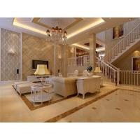 家庭装修欧式风格-南京博雅斯木业