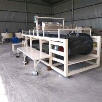 硅質聚苯板設備 外墻保溫改性滲透型硅質板生產線