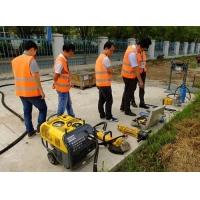 电驱式液压动力站轻质、紧凑、便携LP 9-20 E