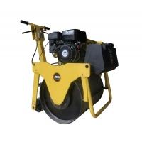 德国进口艾特森AETS LS650R 单钢轮压路机