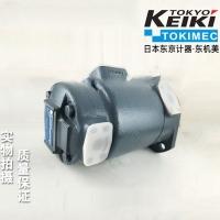 日本tokimec东机美SQP叶片泵