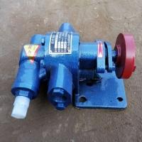 泊頭宇碩KCB齒輪油泵 燃油輸送泵潤滑油輸送泵