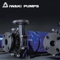 進口IWAKI磁力泵MX-250RV5C型防腐蝕化工泵