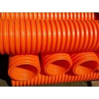 MPP双壁电力波纹管,电力护套管,MPP电力管