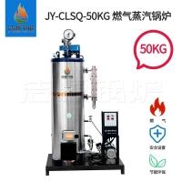 豆腐燃气锅炉 50KG蒸汽锅炉