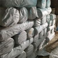 隔热石棉布、耐火无尘石棉布生产