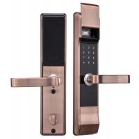 UOON品牌指纹锁生产厂家-A1002