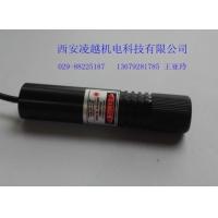 检测用红光/绿光/蓝光光强均布线状激光器
