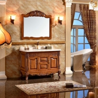 斯米欧浴室柜 7310