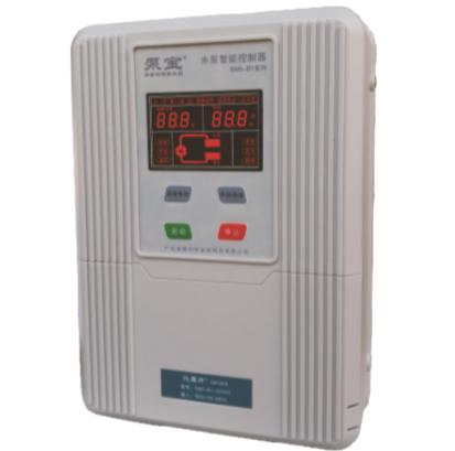 水泵流量控制器 水泵控制器安裝方法