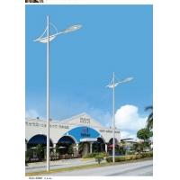 太阳能草坪灯厂家直销 户外草坪灯 小区厂区led草坪灯