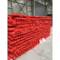 供應多聯PVC紅色 穿線管 16 3米
