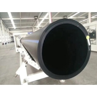 HDPE供排水管生产线设备