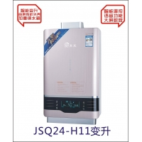 高品质理智能数显燃气热水器知名热水器工厂全国批发代理