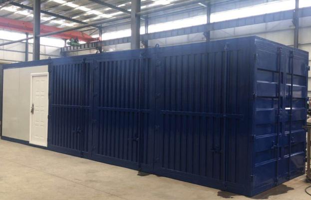 水性沥青基防水涂料生产设备