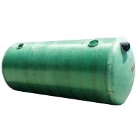 玻璃钢化粪池2/4/6/9/12/20/30/100立方缠绕