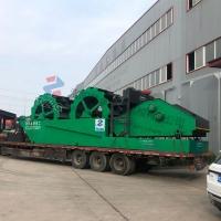 惠州优质洗砂机械设备