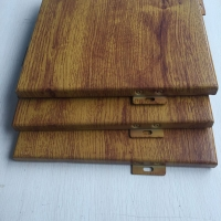 外墻鋁單板 條形鋁單板 石紋鋁單板 木紋鋁單板
