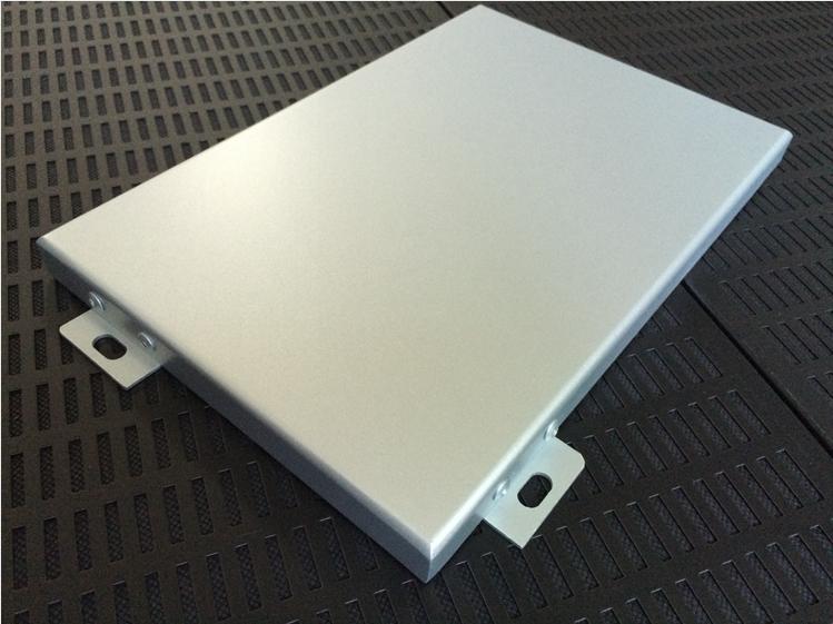 氟碳鋁單板 3.0聚酯鋁單板 2.5噴粉鋁單板 辦公室鋁扣板
