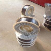 YD338耐磨藥芯焊絲