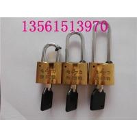 电力通开挂锁铜锁电力专用塑钢锁厂家直销