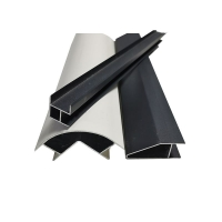 全新輕奢北歐現代全鋁家具鋁合金材料批發